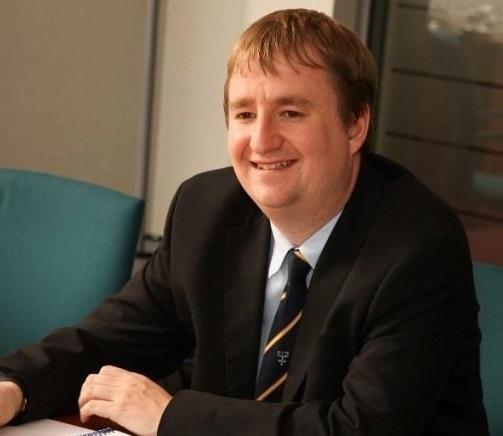 Nigel Mills MP